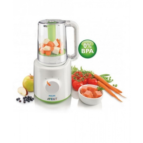 Flask Warmer Steriliser Food Processor