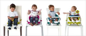 High Chair N Booster Seat
